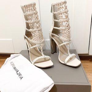 BCBG Maxazria high heels, size 7.5
